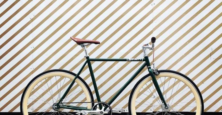 Warszawo, gdzie naprawić rower? 10 najlepszych serwisów