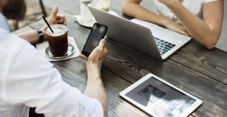 5 aplikacji mobilnych mierzących kalorie