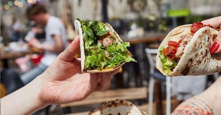 5 dań dla ambitnych/leniwych – czyli potrawy które przygotujesz w domu albo zjesz na mieście