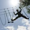 Spacer po linie, czyli lista warszawskich parków linowych
