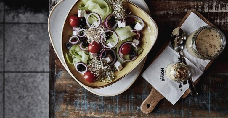 Gdzie jeść tej jesieni?