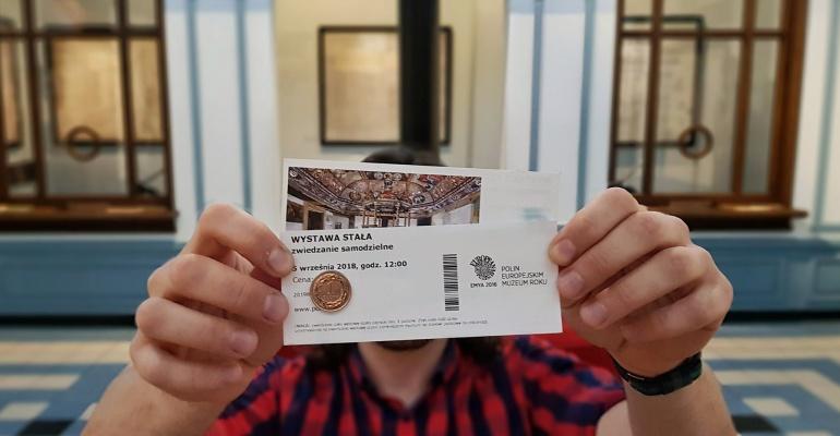 Muzeum za złotówkę? Warszawskie obchody 100. rocznicy odzyskania niepodległości
