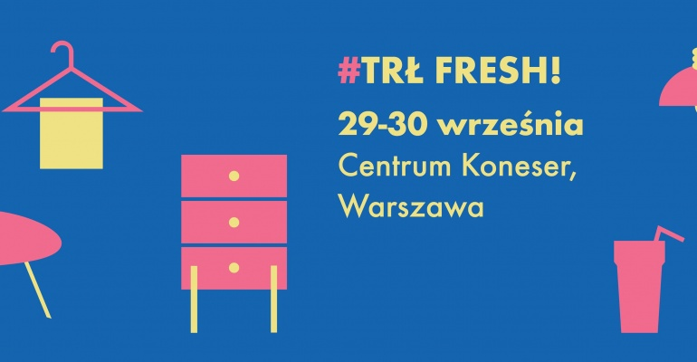 Targi Rzeczy Ładnych w Koneserze już 29 i 30 września