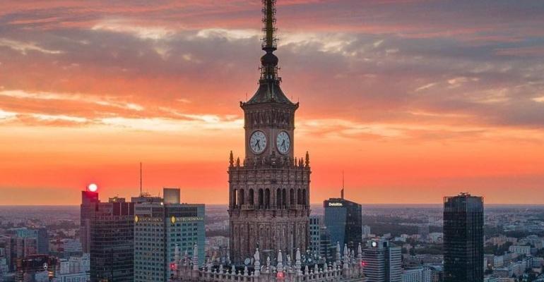 Warszawa pełna okazji! Korzystaj z Kartą Warszawiaka