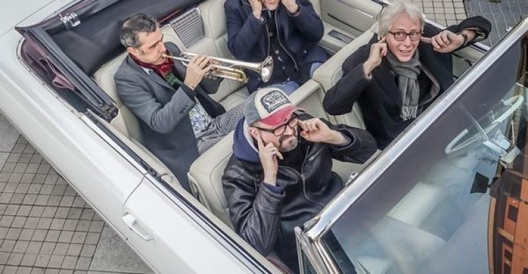 Jazzowe nowości w line-upie Colours of Ostrava 2019