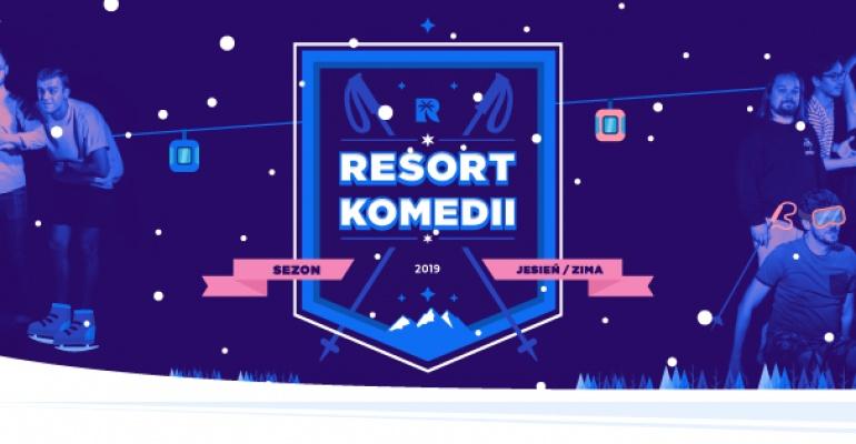 Druga połowa stycznia i Resort Komedii – repertuar
