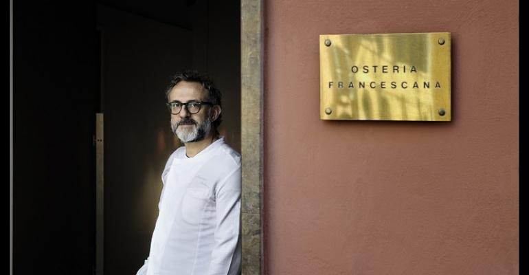 Massimo Bottura w Polsce!