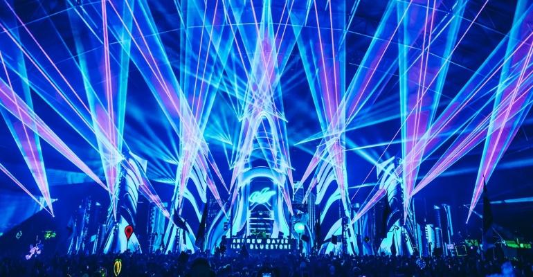 Dreamstate Europe 2020 wielki festiwal trance