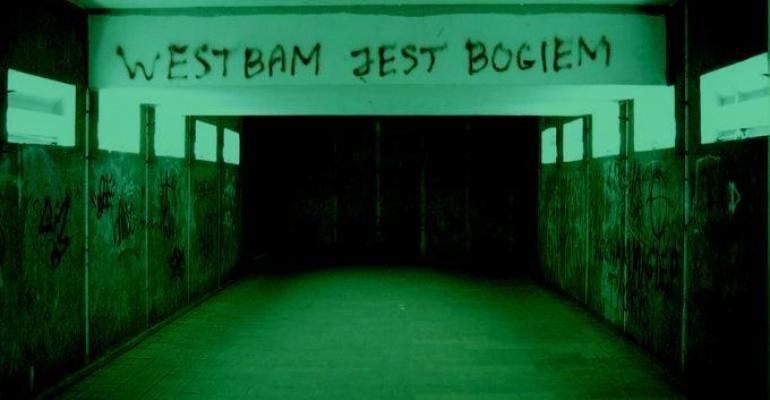 Maximilian Lenz, czyli Westbam już 8 lutego zagra w klubie Iskra