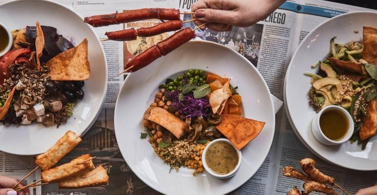 Najlepsze knajpy na Śląsku – zjedz i nie zbankrutuj