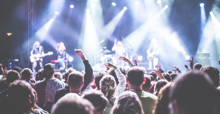 Koncerty, luty 2019 – sprawdź, kto wystąpi
