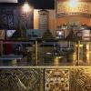Szisz kebab – Mięsny raj i … wytwórnia słodkości Afamia Bakery