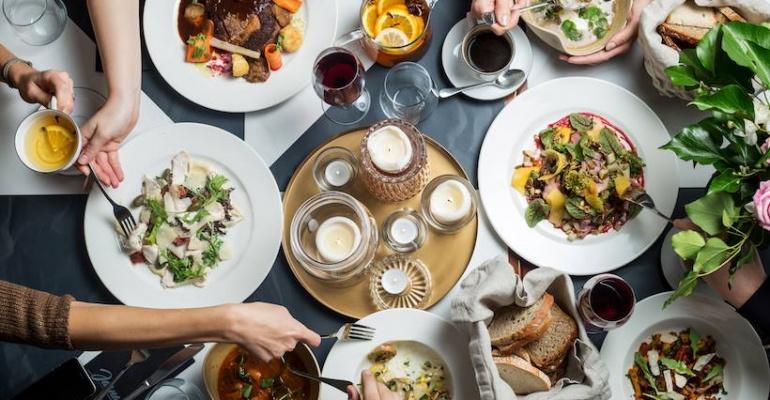 Restaurant Week – Szanuj jedzenie. Festiwal czas zacząć!