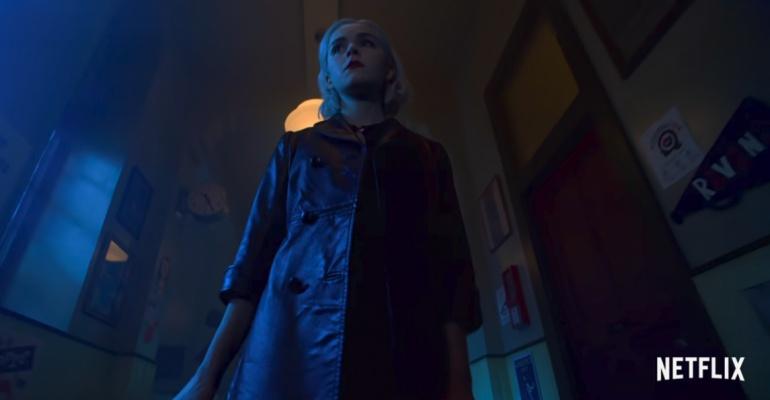 Wiosna z Netflixem – najgłośniejsze premiery kwietnia