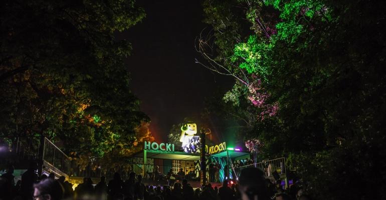 Otwiera się Lunapark - nowe miejsce twórców Nocnego Marketu, klubów Hocki Klocki i Niebo, zlotu Żarcie na Kółkach i Warmut
