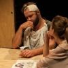 Polowanie na łosia w teatrze IMKA