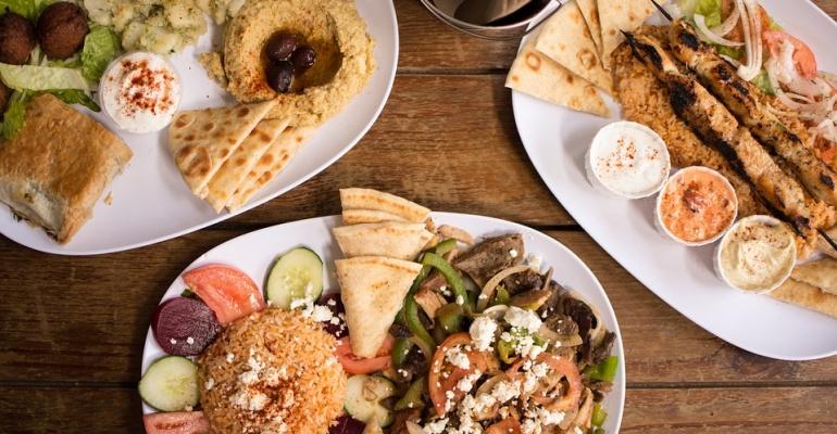 Co zjeść zamiast kebaba? Wegańskie odpowiedniki fast-food`ów