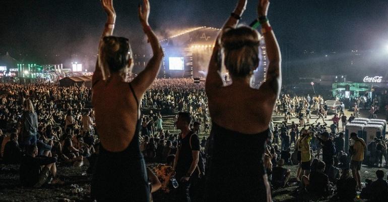 Co spakować ze sobą na festiwal? Zróbmy to razem!