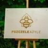"""Soplica buduje """"Pszczele azyle"""""""