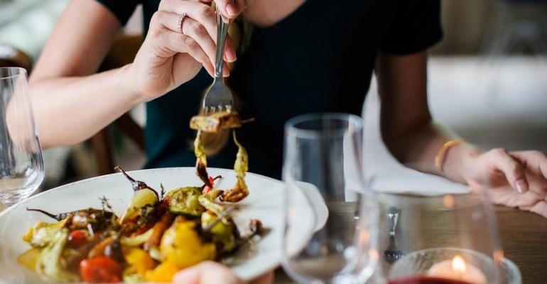 5 hoteli, w których zachwyci Was … kuchnia