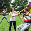 Ćwicz w plenerze! Warszawska lista siłowni plenerowych