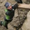 Ekstremalne wyzwanie Runmageddonu Łódź