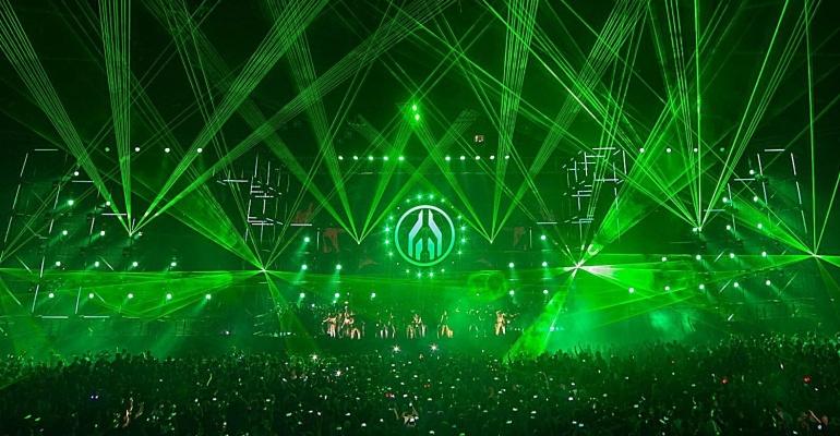 Imprezy, których nie może przegapić żaden fan muzyki elektronicznej