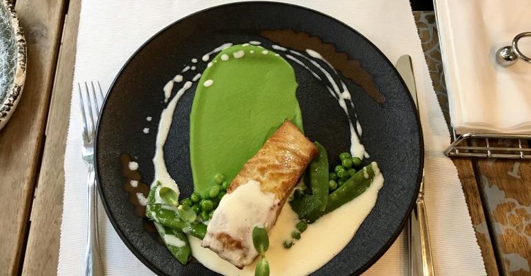 Święto najlepszych restauracji – czyli Fine Dining Week w Restauracji Kanapa