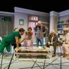 Nerwica natręctw, komedia w teatrze IMKA
