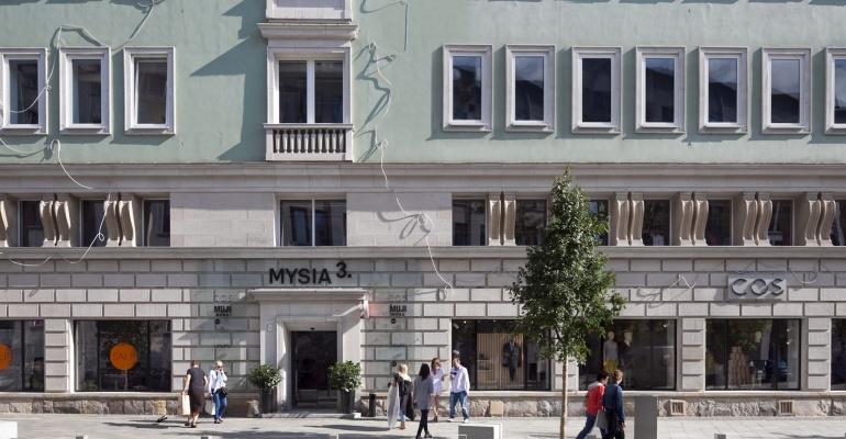 MYSIA 3 czyli  pomysł na udane zakupy w czasie pandemii