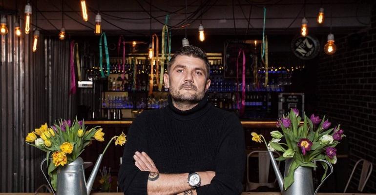 Mówimy na mieście z Marcinem Wachowiczem