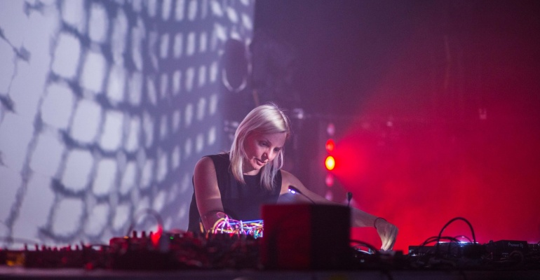 Techno jest kobietą czyli dźwięki od najlepszych polskich DJ-ek