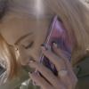 Nowy Galaxy Z Flip od Samsung. Maffashion w klipie promującym smartfon