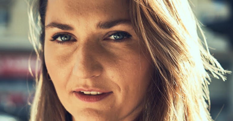 Jagna Niedzielska eko-ambasadorką Audioriver