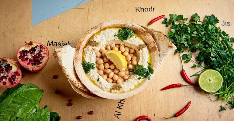 Zamów jedzenie z dostawą i nowa akcja Restaurant Week