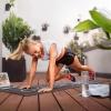 Aktywni w domu. McFIT udostępnia bezpłatnie treningi online
