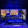 The Blue Oyster czyli Luzztro w nowej, niebieskiej odsłonie