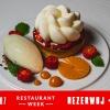Ruszyły rezerwacje na Restaurant Week