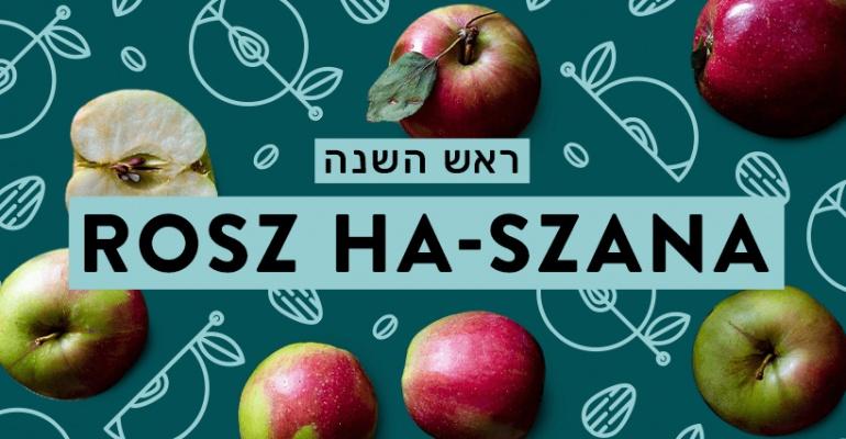 Rosz Haszana Weekend w Tel Aviv Food & Wine