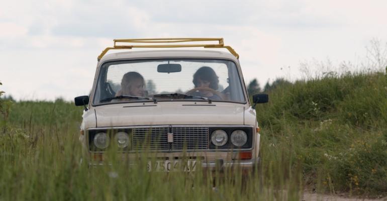 Kino kobiece w ARTE po polsku