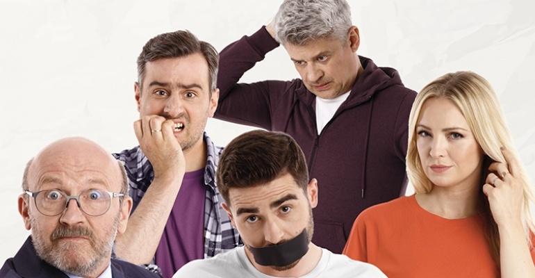 """""""Porwanie"""": komedia kryminalna Teatru Gudejko"""
