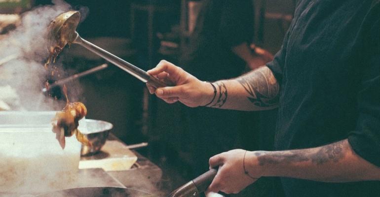 WOŚP - wylicytuj kolację z szefem kuchni
