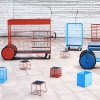 Wystawa Young Design 2020 - Młodzi projektanci wczoraj i dziś