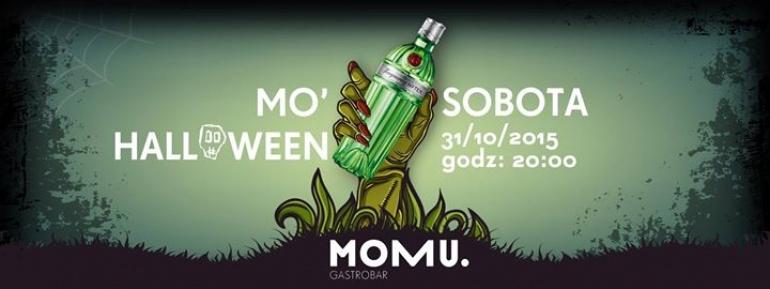 MO'Halloween