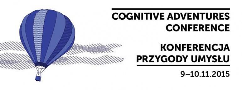 """Konferencja naukowa """"Przygody umysłu"""" w Centrum Nauki Kopernik"""