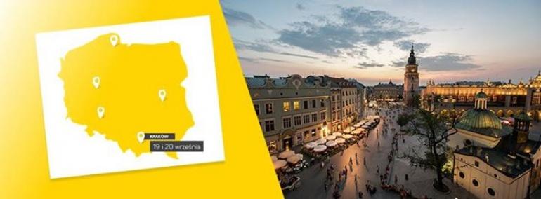 Targi Mieszkań i Domów w Krakowie