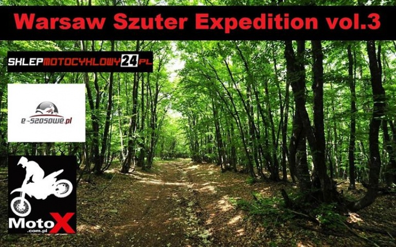 Warsaw Szuter Expedition vol. 3