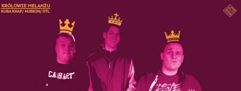 Królowie Melanżu - NiePowiem