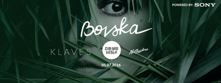 ▲Bovska W Cudzie koncert▲ Klaves dj set / afterparty: Northsiders