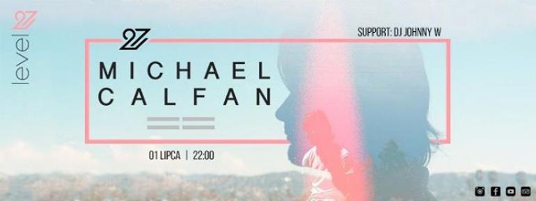 Michael Calfan w level27 !